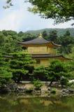 Kinkakuji Royalty Free Stock Image