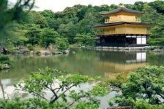 Kinkakuji Image libre de droits