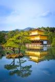 Kinkakuji Imagens de Stock Royalty Free