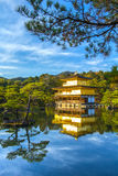 Kinkakuji Stock Photos