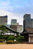Kinkakuji - The Golden Pavillion, Kyoto, Japan Royalty Free Stock Photo