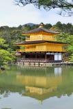 Kinkakuji, Kyoto Royalty Free Stock Image