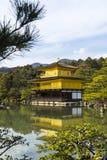 Kinkakuji Royalty Free Stock Photography