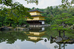 Kinkakuji Temple Stock Images