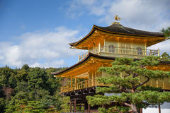 Free Kinkakuji Temple In Kyoto, Japan Stock Photos - 85144893