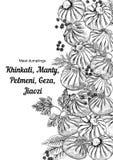 Kinkali manti, klimpar Geza Jiaozi Pelmeni Rysk pelmeni på en platta Mat Pelmeni Rysk pelmeni på en platta Mat Dill, Arkivbilder