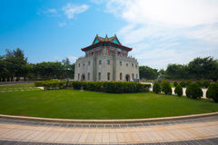 Kinmen Juguang Tower H Royalty Free Stock Photos