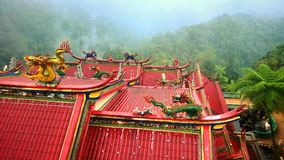 Kinn swee Tempel Stockfotografie