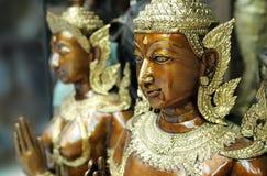 Kinnara Stock Photography
