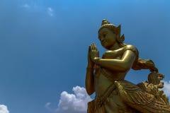 Kinnaree Royalty-vrije Stock Fotografie