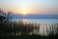 Kinneret Royalty Free Stock Images