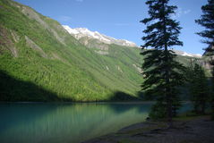 Kinney Lake Stock Photos