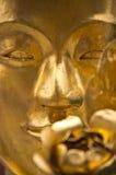 Kinnon Wat Phra Kaew Lizenzfreie Stockfotografie