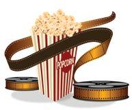 Kino Lizenzfreie Stockfotografie