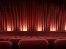 kino. Fotografia Stock