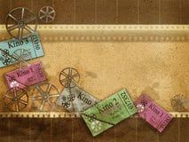 Kino Vektor Abbildung