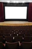 kino. Obrazy Royalty Free