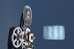 Kino Lizenzfreie Stockfotos