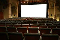 Kino Zdjęcia Stock