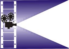 Kino Stockfoto