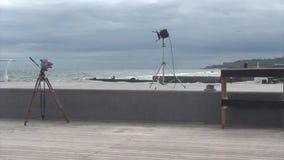Kino i morze zbiory wideo
