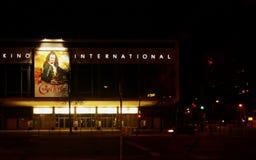 Kino International Berlin Stock Photography