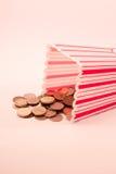 Kino-Kosten-Konzept Stockfoto