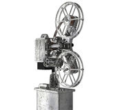 Kino-Projektor Lizenzfreies Stockfoto
