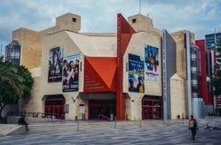 Kino studyjne w Tel Aviv Obraz Stock