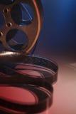 Kinofilm stockfotos