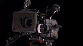 Kinokamera stock video footage