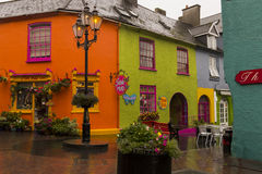 Kinsale Ιρλανδία Στοκ Εικόνες