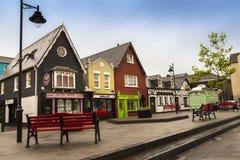 Kinsale, Ιρλανδία Στοκ φωτογραφία με δικαίωμα ελεύθερης χρήσης