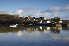 Kinsale Royalty Free Stock Photo