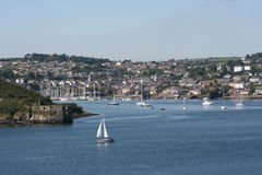 Free Kinsale In Ireland Royalty Free Stock Image - 5341896