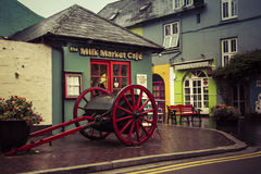 Kinsale Ireland Stock Photo