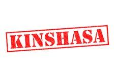 kinshasa Lizenzfreie Stockfotografie