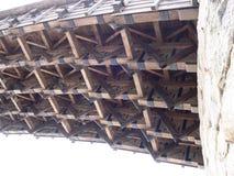Kintai  bridge Royalty Free Stock Photo