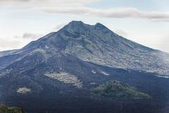Kintamani Volcano in Bali Indonesia Stock Photos