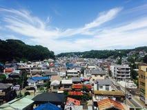 Kinugasa japan Stock Image
