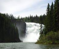 Kinuseo Falls Stock Photo