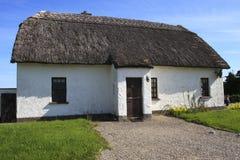 Traditional Old Irish Cottage Royalty Free Stock Photo