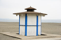 Kiosk Royalty Free Stock Images