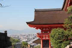 Kioto japan Zdjęcie Stock