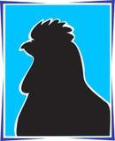 Kip Royalty-vrije Stock Afbeelding