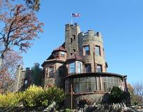 Kip's Castle Royalty Free Stock Image