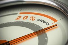 KIP, Surpass Sales Targets Royalty Free Stock Photos