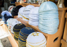 Kipa and Yarmulke Stock Photography