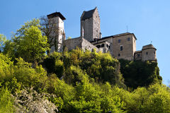 Kipfenberg in the Altmuehltal Royalty Free Stock Photo
