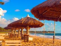 Kipiel plażowy Brazylia obraz royalty free